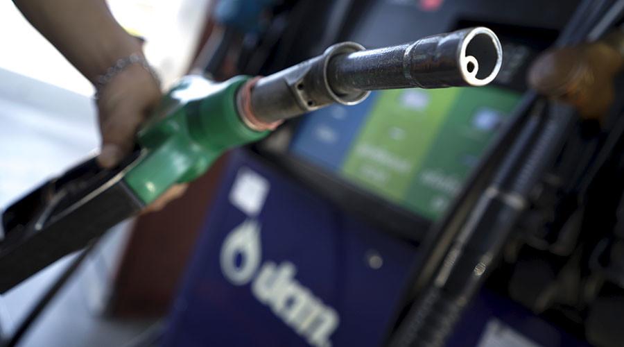 Doodie bandits: Fuel raiders mistake poo for petrol