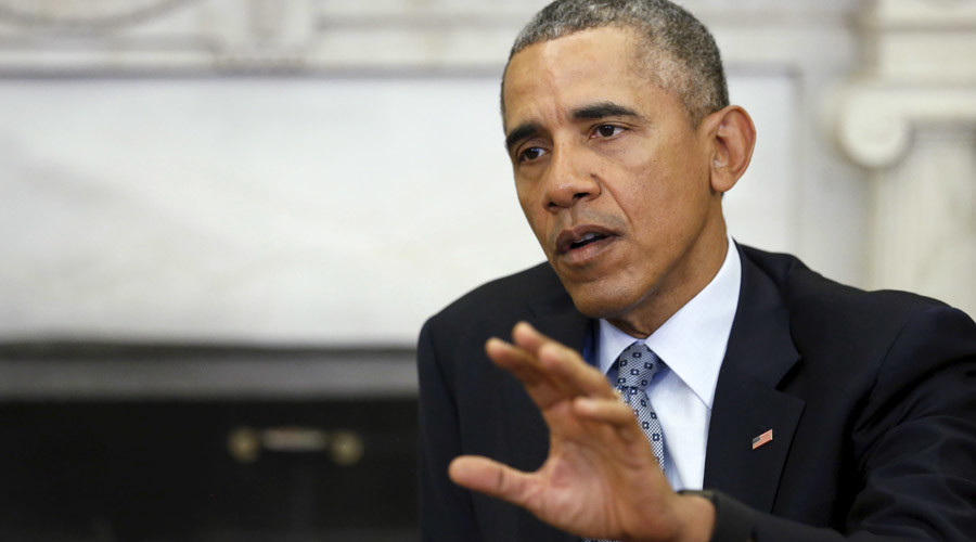 Obama's gun control order runs into first legal challenge