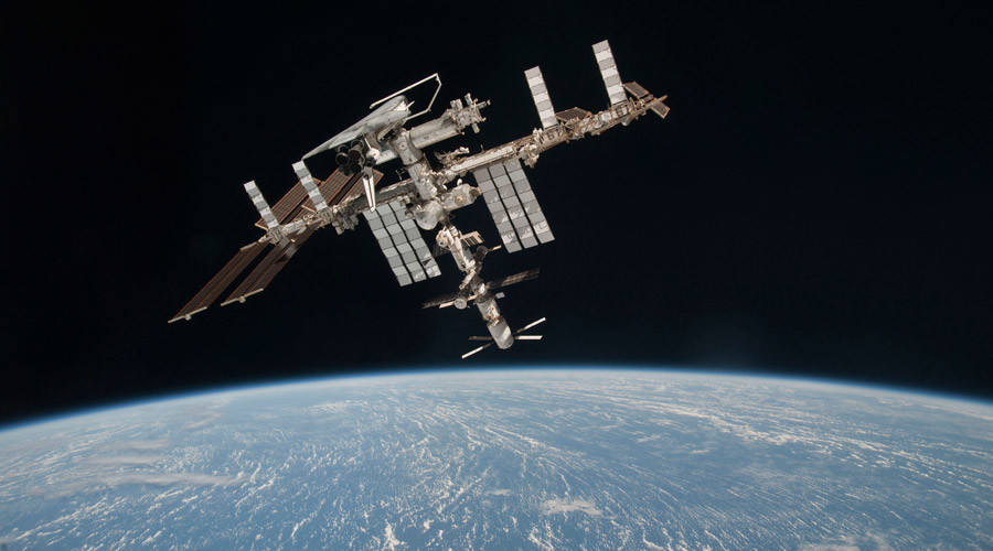 NASA wants public to create robotic arm for its ISS flying robot