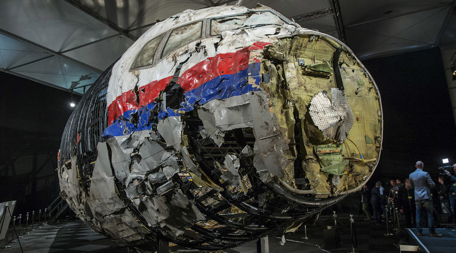 'Biased, low quality, full of omissions': Russia launches fresh attack on Dutch MH17 report