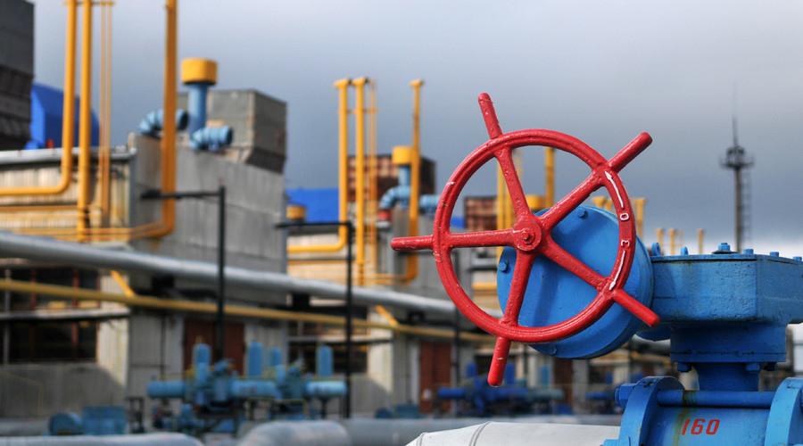 Gazprom bills Ukraine's Naftogaz $2.5bn for gas not bought