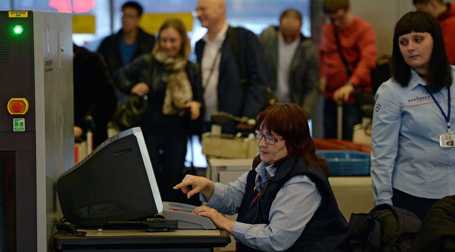 Most Russians ready to cancel foreign trips over security fears, poll shows