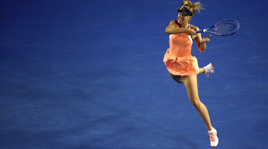 Sharapova progresses at Australian Open; Murray shares concerns over match-fixing