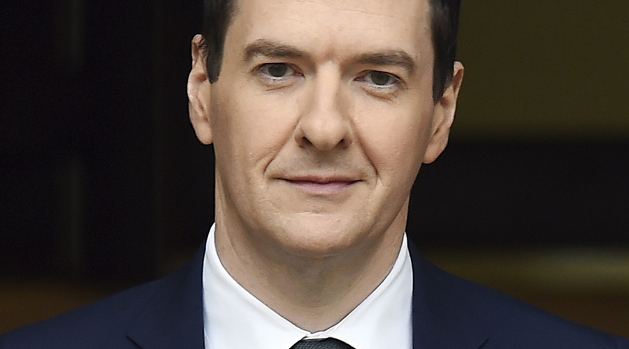 Osborne will face revolt over plans to raid wealthy pensioners' pots – Tory backbenchers