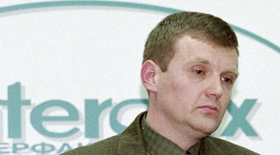Litvinenko Inquiry: 'Probably' is not evidence