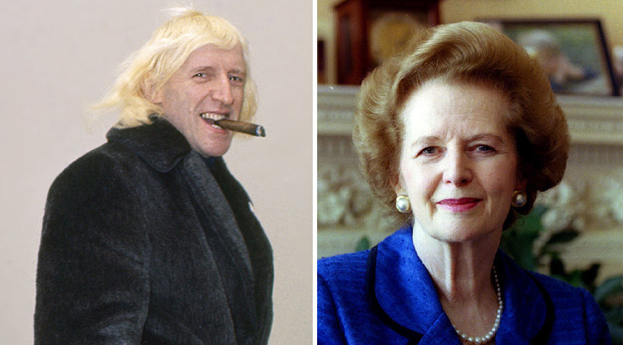 Leaked Savile report slams BBC culture & Thatcher
