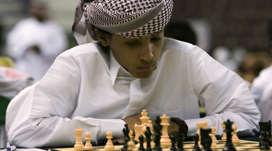 Islam vs. Chess: Saudi players face toughest opponent after top cleric's condemnation