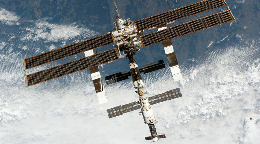 Carbon monoxide removal system fails at US segment of ISS - reports