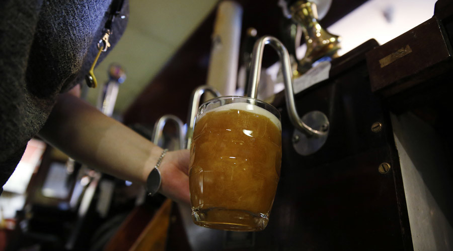 Most alcohol industry profits come from problem drinkers - studies
