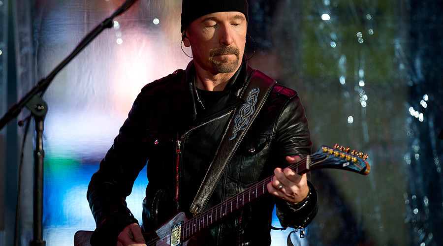 US environmentalists take legal action to stop U2 guitarist The Edge's Malibu mansions project
