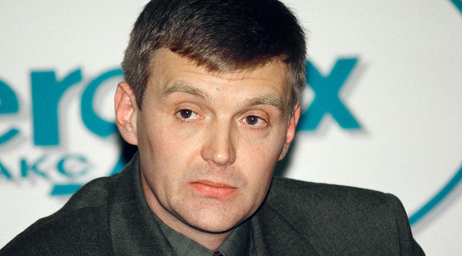 Alexander Litvinenko: Just another pawn in their game