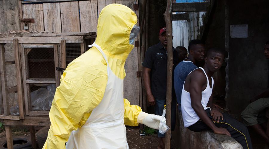 UK's sluggish Ebola response caused unnecessary deaths