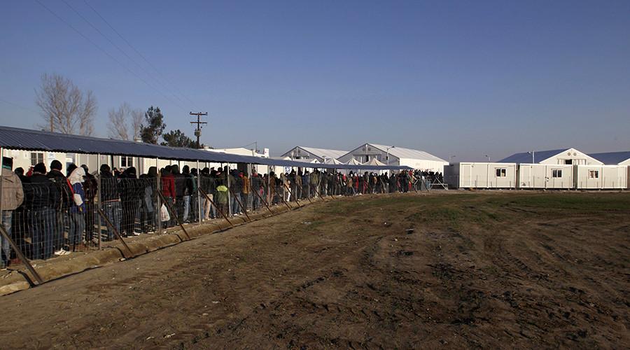 Schengen kaput? 'Possibility exists' EU leaders will reintroduce internal border controls