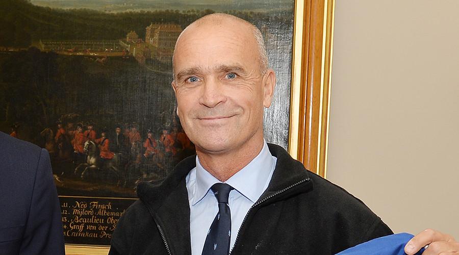 British explorer dies on solo Antarctic mission