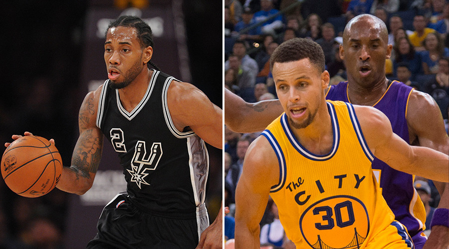 Warriors, Spurs win again to set up huge Monday battle