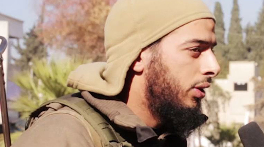 French national Salim Benghalem could be the real mastermind behind Paris attacks