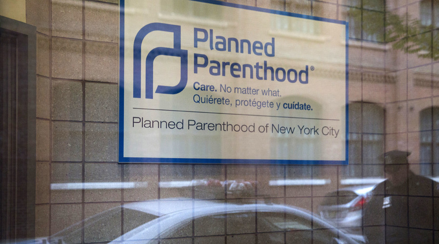 Texas grand jury indicts 'anti-abortion extremists' behind Planned Parenthood videos