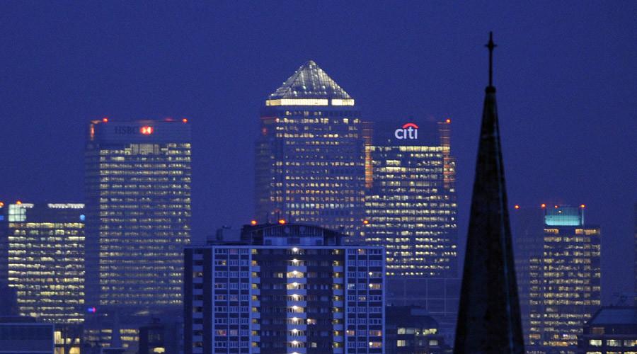 Regulators consider reopening of Iranian banks in London
