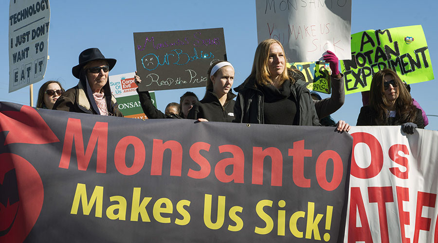 Seattle sues Monsanto over chemical contamination of river