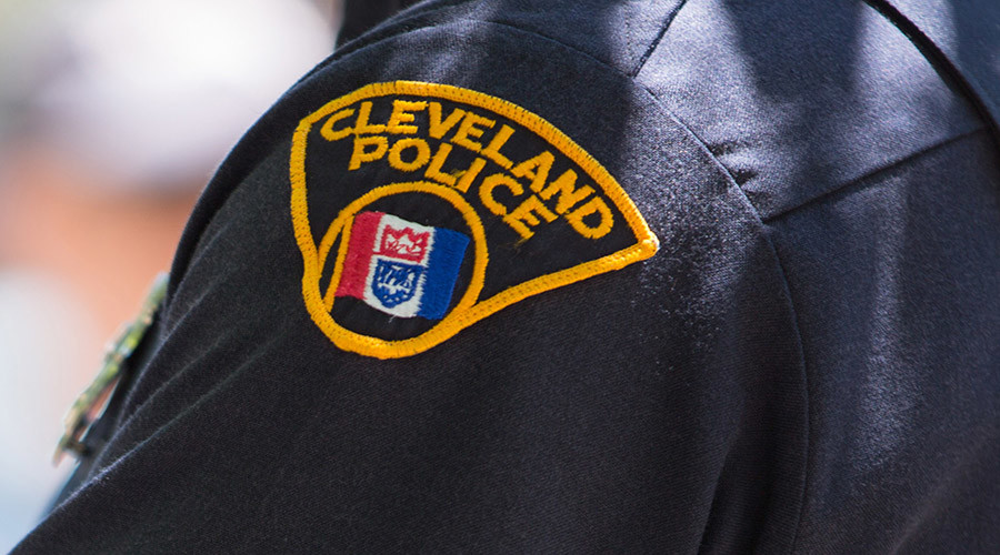 6 Cleveland cops fired over killing of 2 unarmed suspects in deadly car chase