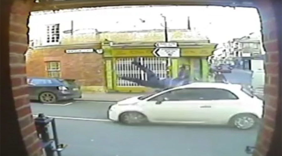 'Left for dead': Arrests after police release shocking hit-and-run CCTV