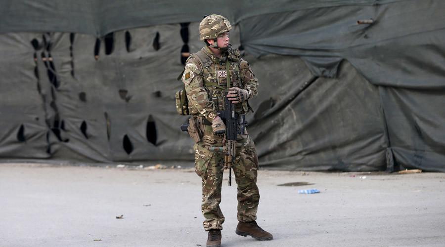 'I don't trust Conservatives': Army veteran demolishes Tories after minister sent him begging emails