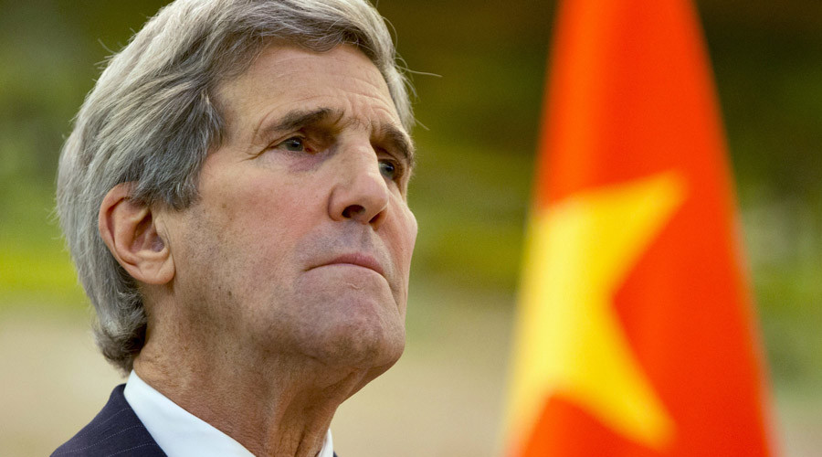 Double play: 'US pits China against other states, seeks its support on N. Korea'