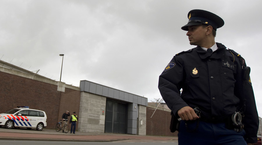 Mass brawl in Dutch refugee shelter, more than 40 residents involved – police
