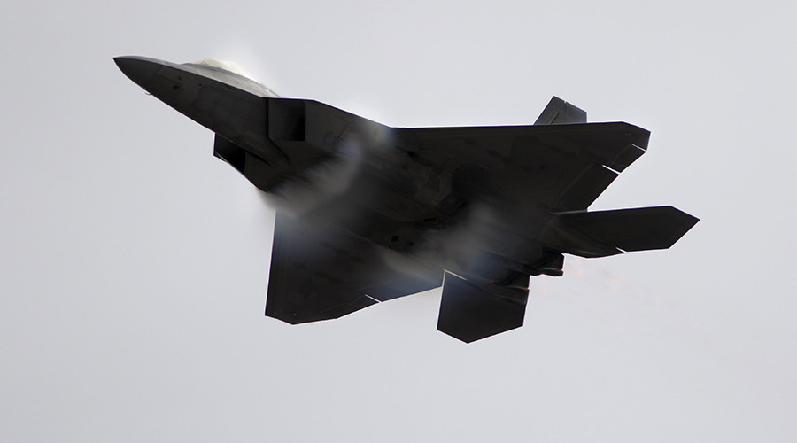 US deploys 26 planes to Japanese air base despite local protests