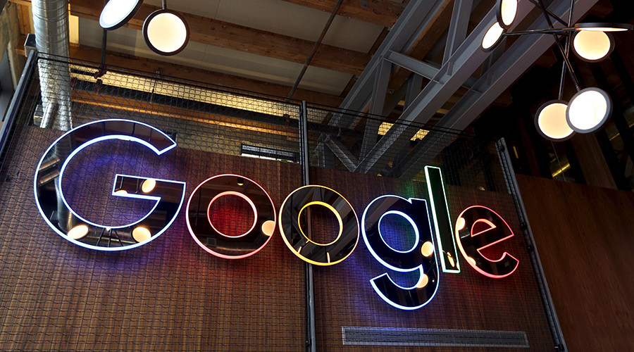 Google 'sweetheart deal' with British taxman under scrutiny