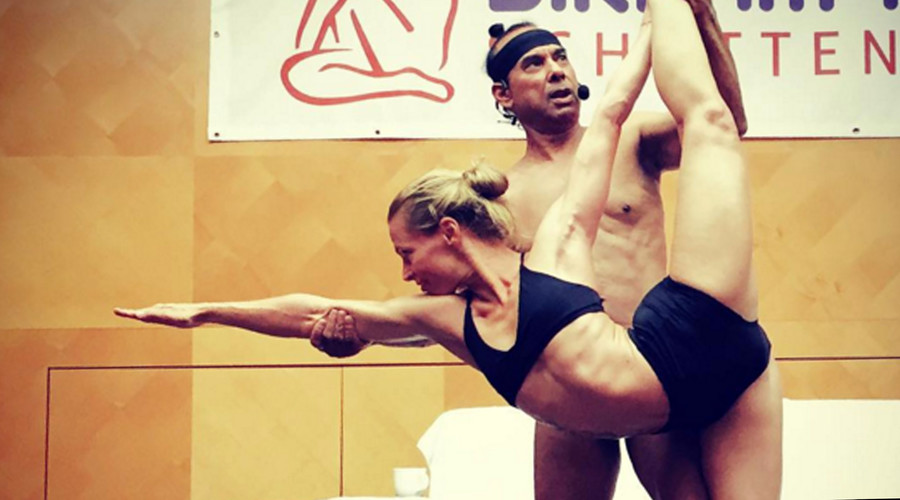 Bikram yoga founder to pay over $7mn in damages following sexual assault trial