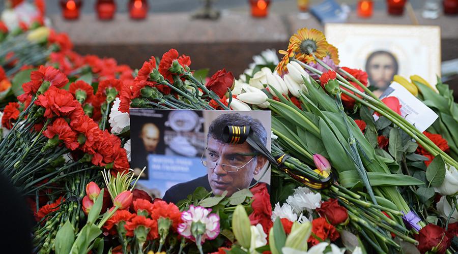 Nemtsov assassination probe complete - Russian investigators