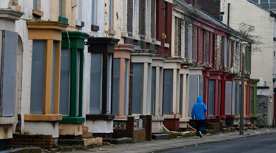 'Slow death of social housing': 80,000 council homes face Tory chop