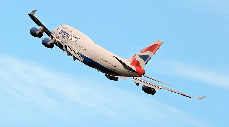 'Insatiable demand' for Iran tourism as BA mulls restarting Tehran flights