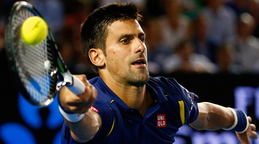 Aussie finals: It's a Djokovic-Murray rematch, while Williams faces Kerber