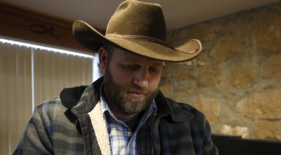 Court denies bail to Ammon Bundy & 3 others as Oregon occupation continues