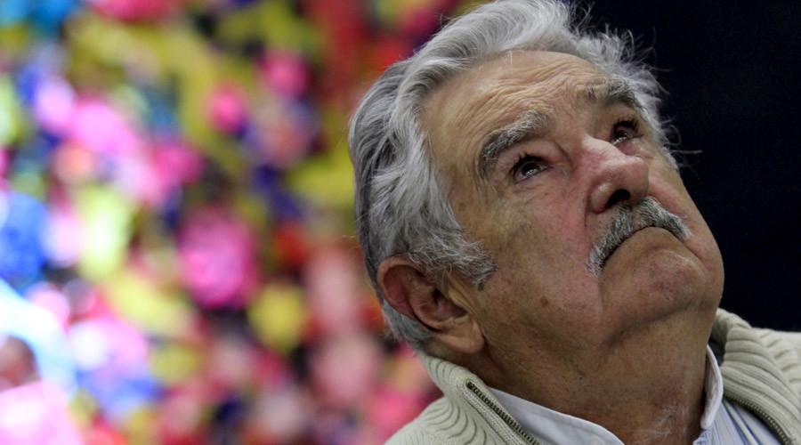'Jesus was a left-winger' – Uruguay ex-president Mujica to RT
