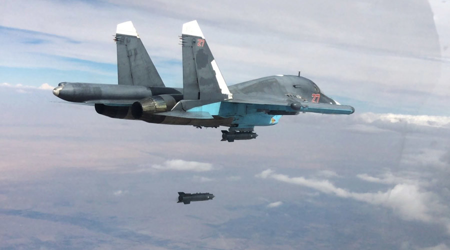 Pentagon insists Russia violated Turkish airspace, calls for calm on both sides