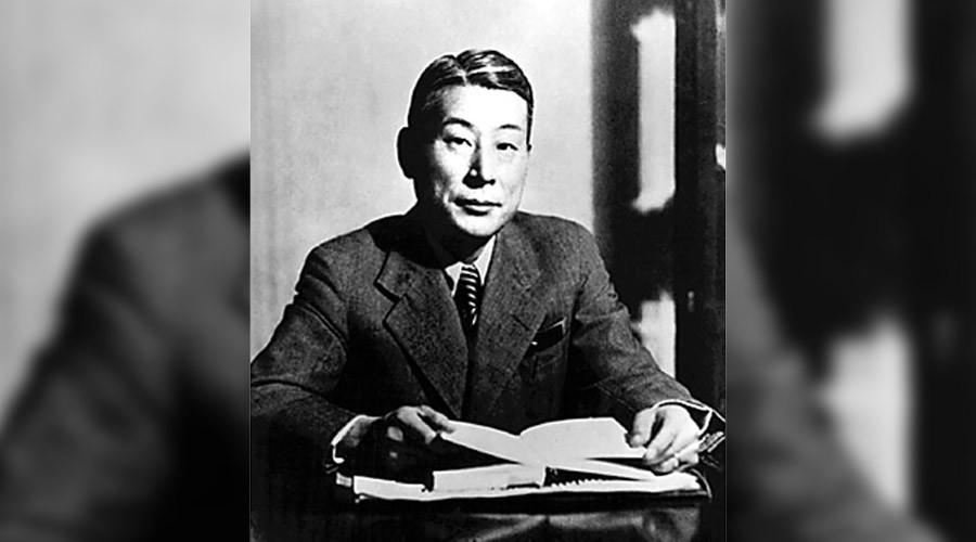 Lost history: 'Japanese Schindler' film premieres in US