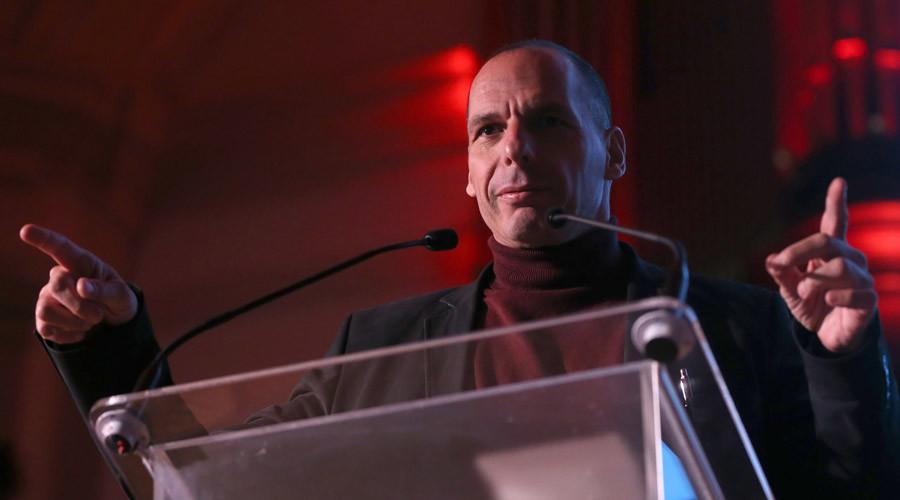 Time to heed warnings of Syriza's ex-finance minister Yanis Varoufakis