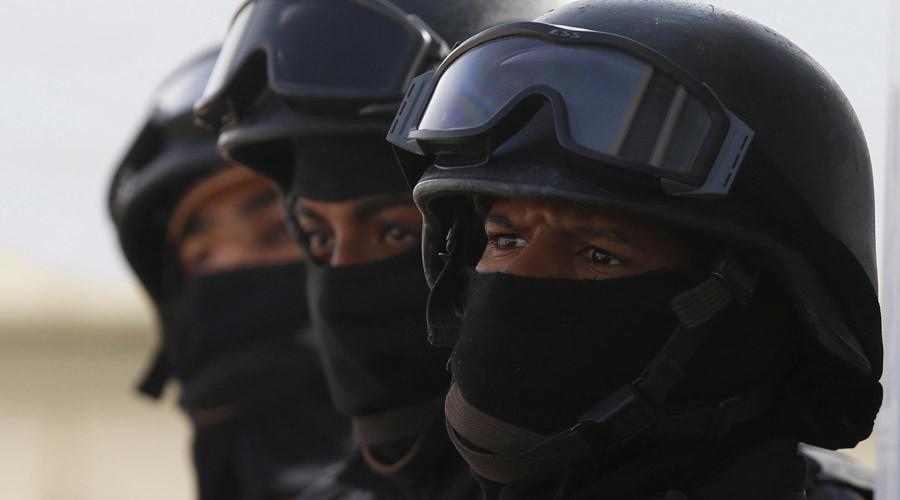 Nine Americans among terror suspects arrested in Saudi Arabia – report