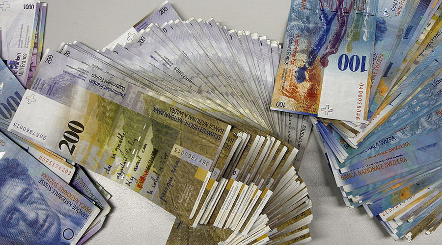 No free lunch? Swiss tempted by vote granting $2,400 monthly stipend to adults