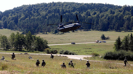 Is NATO's European honeymoon on the rocks?
