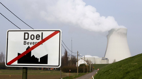 ISIS after EU nuclear plant? Paris attackers snooped on Belgian nuclear boss, media reveal