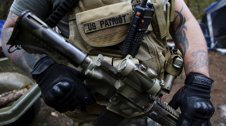 Armed militia, incl. Bundy bros, occupy forest reserve HQ in Oregon, call 'US patriots' to arms