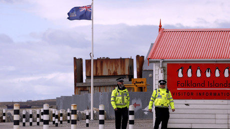Argentina's new govt pushes claims to Falkland Islands on UK, seeks 'peaceful and lasting solution'