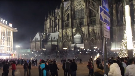'New dimension of crime': Crowd of 'Arab origin' blamed for mass sexual assaults in Cologne on NYE