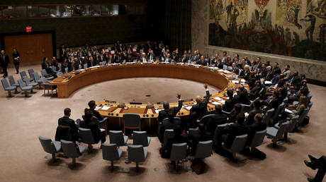 UN Security Council condemns N. Korea nuclear test, starts work on 'further measures'