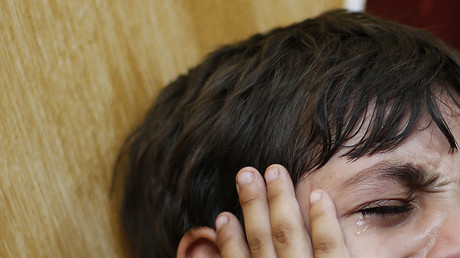 Analyzing kids' hair may help predict risk of mental illness