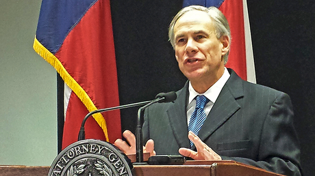 Texas governor calls for states to amend Constitution, offers 9 amendments